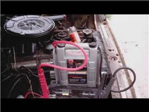 Car Problems & Maintenance : Troubleshooting an Auto Electrical Short