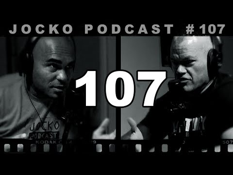 Jocko Podcast 107 w/ Echo Charles: 107: You Must Be a Life-Long Learner. Hal Moore on Leadership.