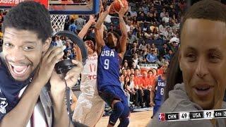 YOOOO THIS VIDEO IS AMAZING! NBA