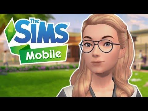 MARRIAGE - The Sims Mobile | Episode 6
