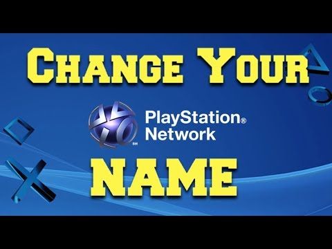 Name Changes Coming to Playstation Soon? - Survey Asks What YOU Want