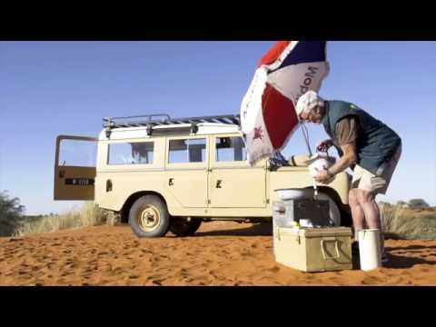CYMOT Tigers Go Camping!