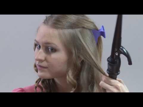 MHD hair curler 013T