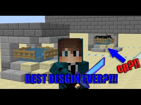 BEST CAVE SPIDER DESIGN ON FACTIONS EVER!!! infinite caves, 1shot spam kill!!