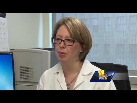 Treatment of Fibroids - Dr. Meghan Lynch - Mercy