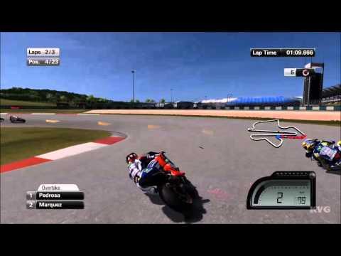 MotoGP 14 - Sepang Circuit | Malaysia Gameplay [HD]