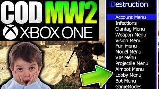 Paid Mods: MatrixMods - (MW2) All Client Mod/Azza Menu | Multiple