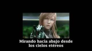 Final Fantasy - Paradise lost (español)