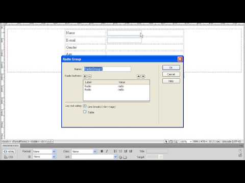 PHP Multipage Registration Form Without Edit in Hindi part 1 - Chapter 7