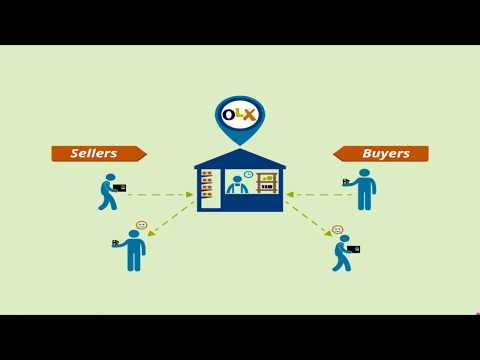 OLX - How to buy any second hand product - in Hindi