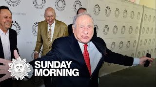 Mel Brooks, Carl Reiner and George Takei on getting through a national crisis