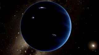 A Ninth Planet May Have Been Found & it