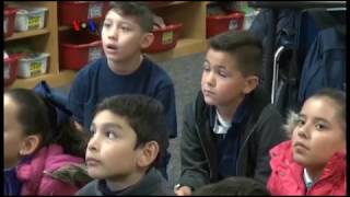 Sekolah Sebagai Suaka Siswa Imigran Gelap - Liputan Features VOA