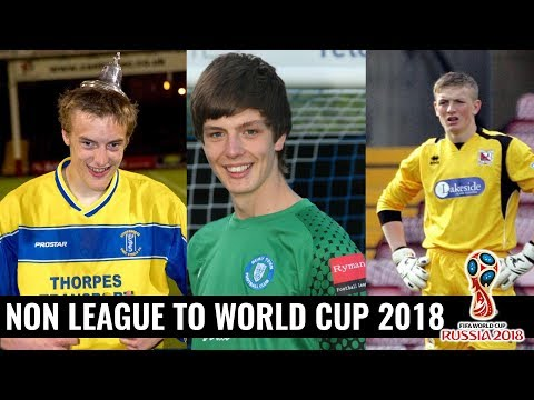 Non League To World Cup 2018 - How They Did It