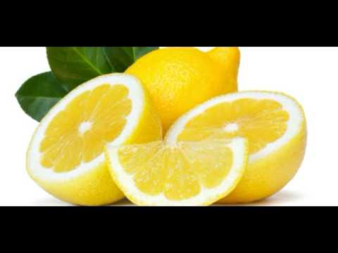 Lemon to Remove Sun Tan From Your Body