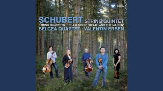 String Quintet In C Major D 956 Iii Scherzo Presto  Trio Andante Sostenuto