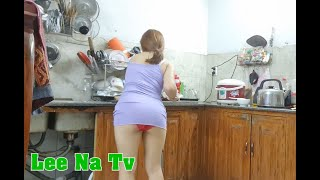 Mom s Helps Kitchen Xvds Tv