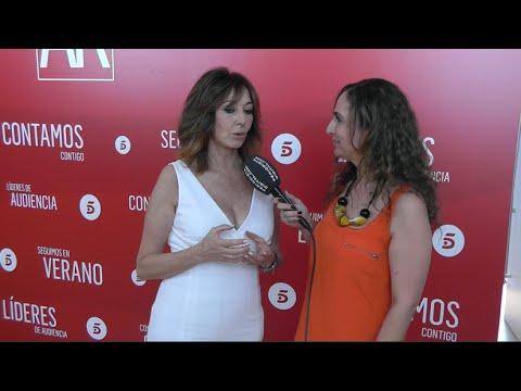 Xxx Mp4 Ana Rosa Quintana Quot Pablo Iglesias Ha Sido Un Personaje Fundamental Este Año Quot 3gp Sex