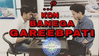 KON BANEGA GAREEBPATI (KBG) | Round2Hell | R2H