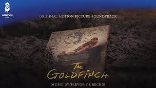 The Goldfinch - Goldfinch Reveal - Trevor Gureckis (Official Video)