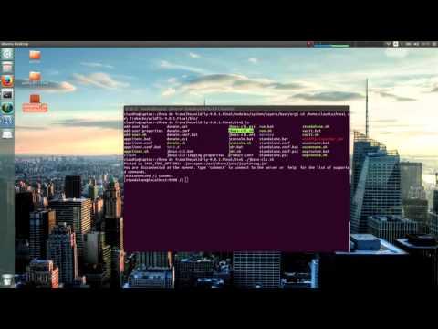 Pool de Conexão Wildfly   DataSource PostgreSQL