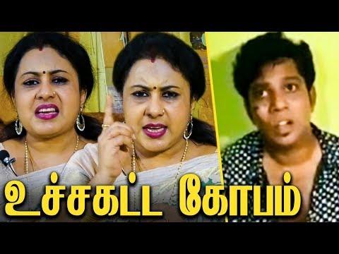 Xxx Mp4 பெற்றோர்கள் கவனத்திற்கு Anitha Kuppusamy Interview About Pollachi Issue Thirunavukkarasu Mother 3gp Sex