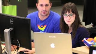 Is Pair Programming Effective? Lucy Bain Part 1