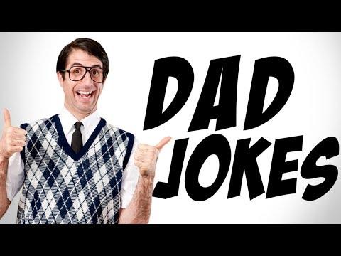Dad vs Dad Jokes - You Laugh, You Lose