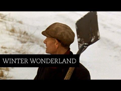 Snow (1963) - Geoffrey Jones | BFI National Archive