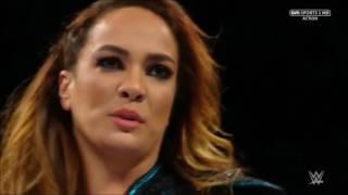 Dana Brooke vs. Nia Jax - WWE Main Event May 19, 2017