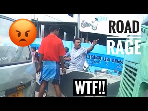 Road rage in Tamil Nadu | Daily observation | Coimbatore motovlog