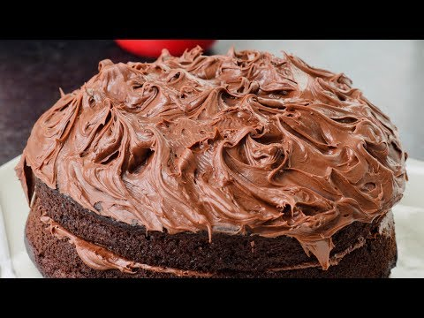 Easy Chocolate Cream Cheese Frosting Recipe
