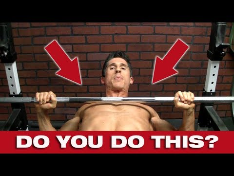 How to Bench Press WITHOUT Pain - Reverse Grip Bench!!