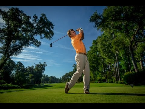 Drive the ball farther with a simple golf drill