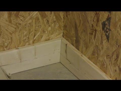 How to Install 1X4 Interior Trim : Trim Installation & Maintenance
