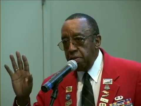 Remembering the Tuskegee Airmen