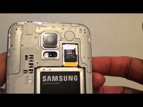 Samsung Galaxy S5: What is the Maximum Expandable Memory Size for S5?