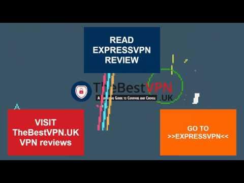 Watch American Netflix with ExpressVPN
