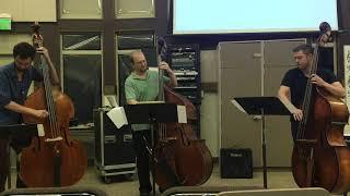 Splanky, with Jeffrey Kipperman, Josh Allen, & Ben Tiberio