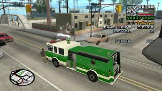 Starter Save-Part 17-The Chain Game 117 Mod-GTA San Andreas PC-complete walkthrough-achieving ??.??%