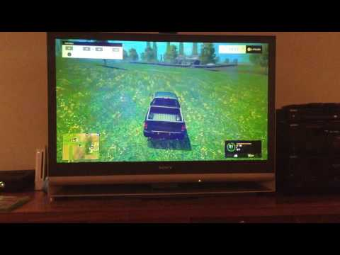 Farming Simulator 15 X-Box 360- How to get Unlimited Money