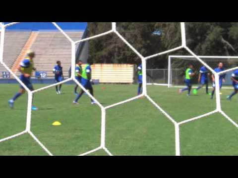 Gauchos Unveiled: Men's Soccer