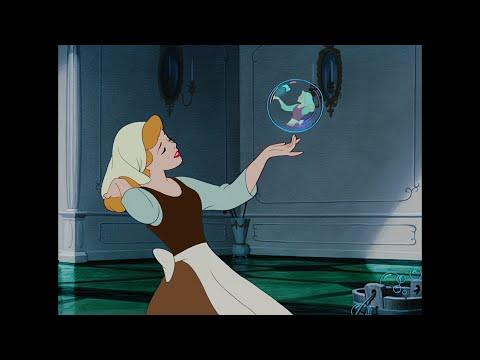 Cinderella - Oh, Sing Sweet Nightingale (HQ)