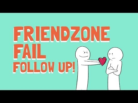 Wellcast - How to Escape the Friendzone   Follow up!