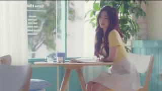 레드벨벳 광고모음 (feat.엑소선배님)