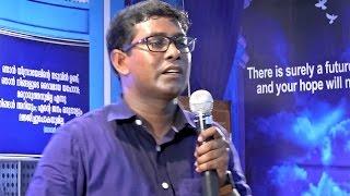 Angekku Thulyamai Arumilla - Pr. Lordson Antony [Malayalam Christian Song]
