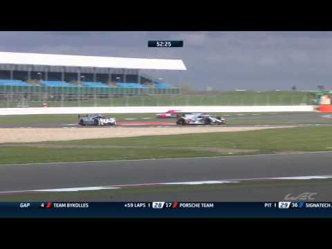 The most incredible and remarkable race battle - Audi Vs Porsche