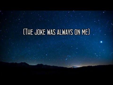 Josef Salvat - Punchline Lyrics