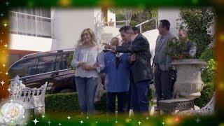 La Rosa de Guadalupe: Valora al máximo el tiempo con tus mayores | Mercedes