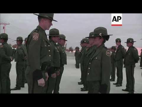Lie Detectors Trip Applicants at Border Agency